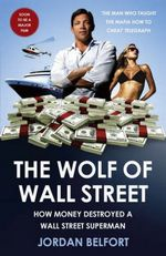 The Wolf of Walt Street