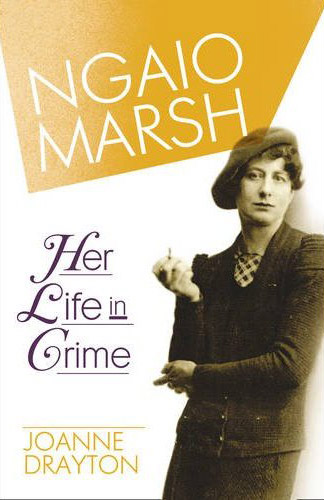 Ngaio Marsh Her Life in Crime
